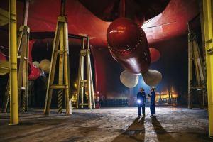 Merenkulun kovimmat asiantuntijat kokoontuivat Helsingissä Breaking Waves 2018 -konferenssissa