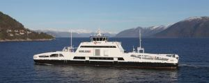 CapMan Infran ensimmäinen rahastosijoitus johtavaan norjalaiseen lauttaliikennöitsijä Norlediin