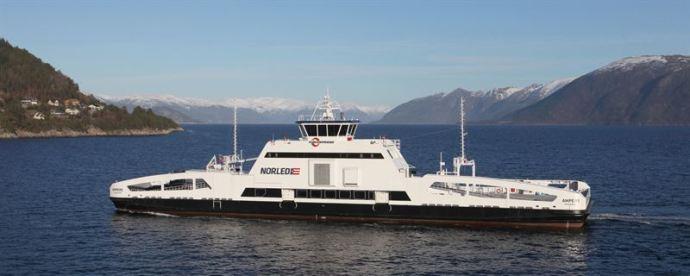CapMan Infran ensimmäinen rahastosijoitus johtavaan norjalaiseen lauttaliikenn�