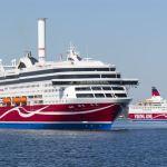 Viking Linen matkustajat entistä tyytyväisempiä: suositteluhalukkuus kohosi 10 %