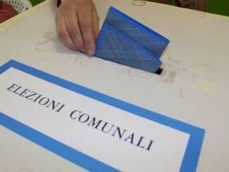 elecciones municipales italia
