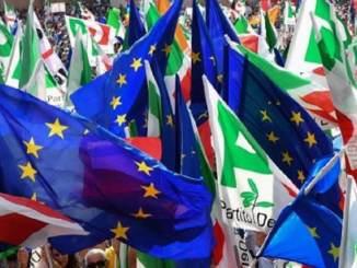 pd italiano partido democratico