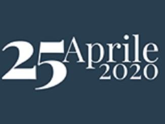 25 abril 2020 italia
