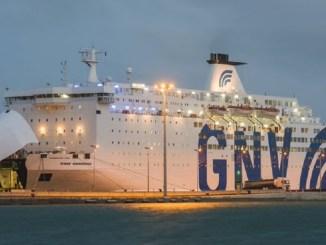 ferry italia españa