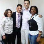 Parceria entre o Dr. João Gabriel e o  Deputado Bebeto fez surgir PL em defesa dos portadores de Neuro Fibromatose
