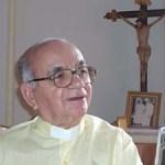 5 anos de falecimento de Monsenhor Saraiva, vamos falar um pouco desse grande Itaocarense