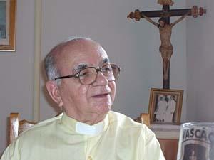 Monsenhor Pedro Maia Saraiva