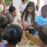 Exposição Arqueológica é destaque em Itaocara e Aperibé