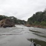 Canoagem em um Paraíso desconhecido no Noroeste Fluminense