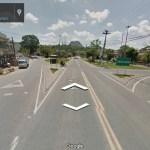 Navegue pelas Ruas da sua Cidade pelo Street View do Google