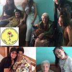 Aldeia do Abraço é um projeto social criado por jovens de Itaocara