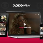 Já pensou assistir conteúdos da Rede Globo na sua SmartTV pelo Globo Play?