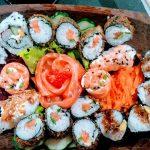 Itaocara agora tem Comida Japonesa. Saiba um pouco mais sobre comida japonesa