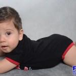 Bazar em Itaocara e Cambuci vai arrecadar dinheiro para tratamento do menino Kauã