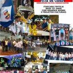 Festa de 127 anos de Itaocara atrai muitos visitantes para a cidade