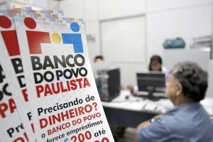 Banco do Povo é opção viável para empreendedores  (Divulgação)