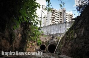 Condomínio deverá sofrer sanções, diz Prefeitura