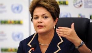 Presidenta não autorizou criação de novos municipios (Divulgação)