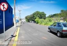 Apesar da sinalização, alguns motoristas desrespeitam novas regras