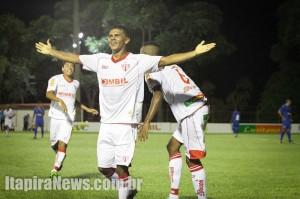 Esportiva está empolgada e segue para segundo desafio da A2 (Leo Santos)