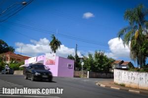Cruzamento movimentado nos Prados terá tráfego disciplinado por semáforo