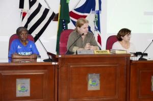 Representantes da Ascorsi participaram do evento (Divulgação)