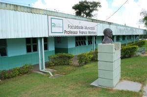 Vestibular para faculdade guaçuana tem prazo aberto (Divulgação)