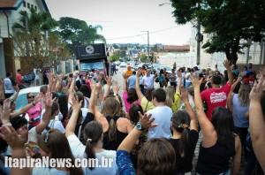 Maioria de grevistas optou por suspensão da greve