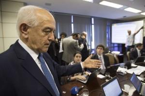 Dados foram apresentados pelo ministro Manoel Dias (Marcelo Camargo/Agência Brasil)