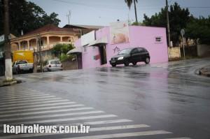 Cruzamento receberá intervenção com semáforo (Leo Santos)