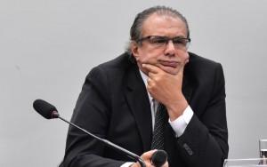 Barusco fez acordo de delação premiada no processo que investiga corrupção na Petrobras (Antonio Cruz/Agência Brasil)