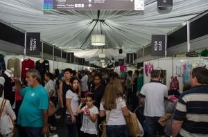 Fest Malhas reúne tendências do setor em Jacutinga (Divulgação)