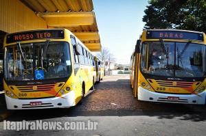 Ônibus já circulam normalmente em Itapira, dizem sindicato e empresa