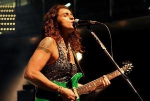 Guitarrista campineira Marise Marra é uma das atrações confirmadas (Sergio Kanazawa)