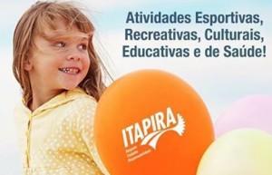 Evento reúne atividades gratuitas ao longo do dia (Reprodução)