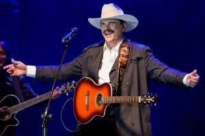 'O Bom' toca em Itapira para celebrar cinco décadas de carreira (Divulgação)