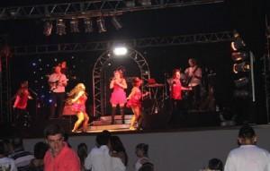 Recreativa promove nova edição de tradicional baile (Arquivo/Divulgação)