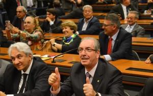 PMDB decidiu romper com governo federal (Fabio Rodrigues Pozzebom/Agência Brasil)