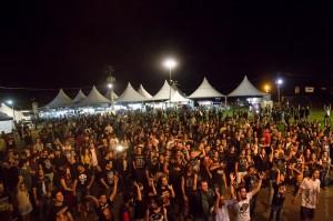 Evento voltou a movimentar grande público em Itapira (Guilherme Jugni/Divulgação)