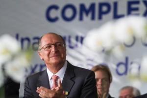 Governador Geraldo Alckmin vem a Itapira para inaugurações (Maurício Rummens/A2 Fotografia/Divulgação/Governo do Estado)