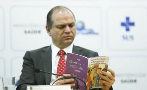 Ministrou deu declaração polêmica (Elza Fiúza/Agência Brasil)