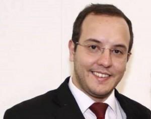 Thiers Ribeiro da Cruz, 29, é advogado criminalista, palestrante e pós-graduando em Processo Penal (Divulgação)