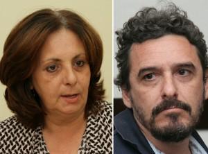 Eliana e Iamarino deixam alto escalão do governo municipal (Arquivo)