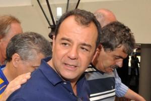 O ex-governador do Rio de Janeiro, Sérgio Cabral (Valter Campanato/Arquivo/Agência Brasil)