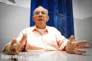 Orlando Dini participou da formação de várias gerações (Arquivo)