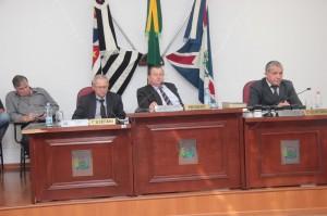 Orçamento foi aprovado na Câmara Municipal (Arquivo)