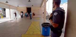 Segundo turno das eleições transcorre normalmente em Itapira (Itapira News)