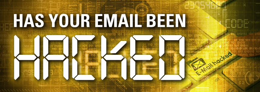 Email Been Hacked