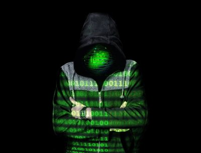 cybercriminal image