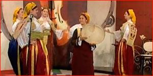 Јени Јол – Македонско Народно Оро
